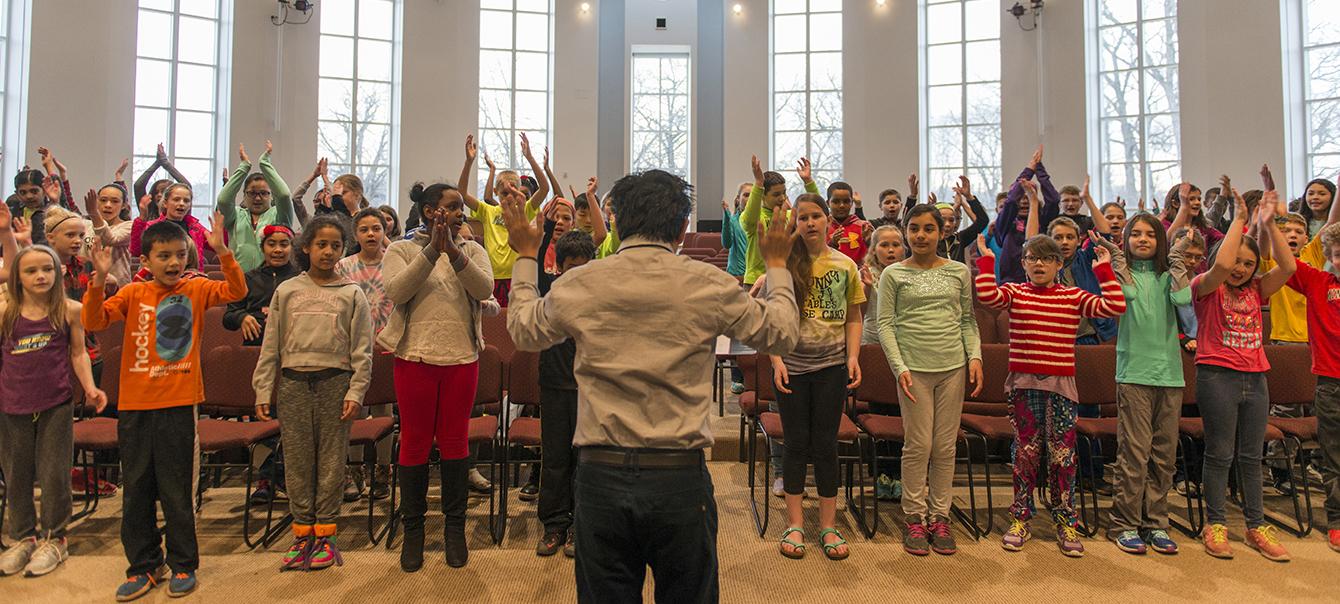Cantare Schools 2015