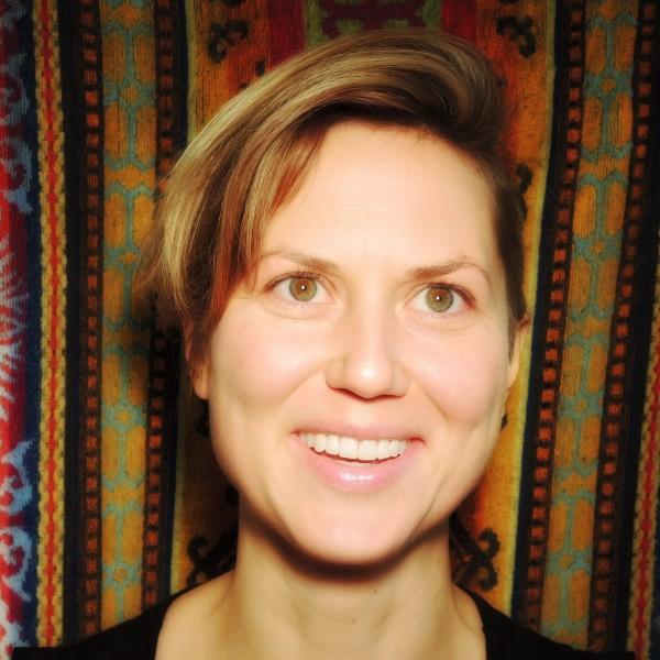 Sara Pajunen, fiddler