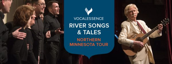 Facebook Event-River Songs & Tales Northern Minnesota Tour