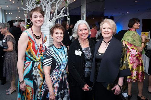 Jenny was one of the 2014 Choralia planning committee leaders, along with Kathryn Roberts, Ann Barkelew and Nikki Lewis