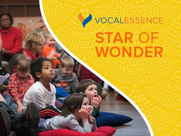 Featured-Star of Wonder