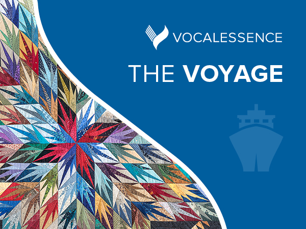 Featured-The Voyage