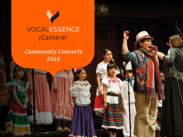 Podcast Archives - VocalEssence