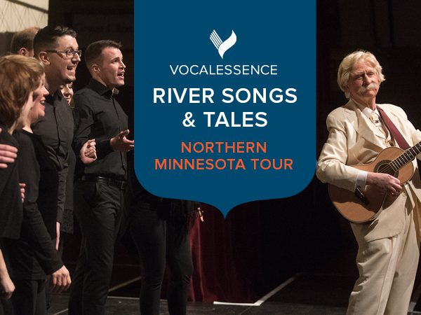 Featured- River Songs Tour 2018
