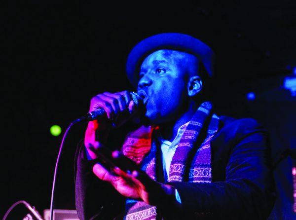 Soul Sing-Niles