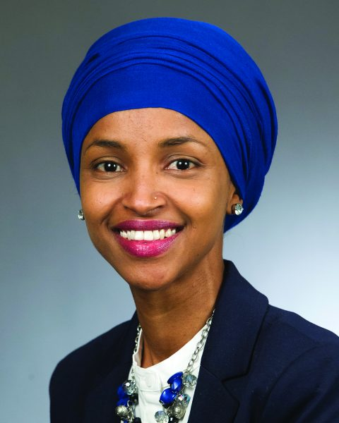 VocalEssence WITNESS-Yet They Persist-Ilhan Omar