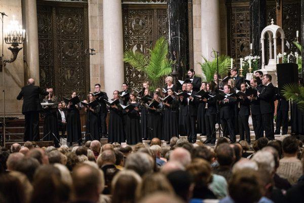 VocalEssence Ensemble Singers - 1
