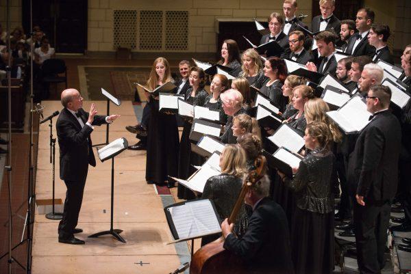 VocalEssence Ensemble Singers