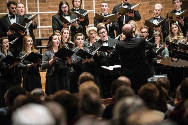 VocalEssence Ensemble Singers - 2