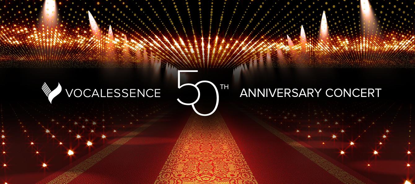 Hero-50th Anniversary Concert