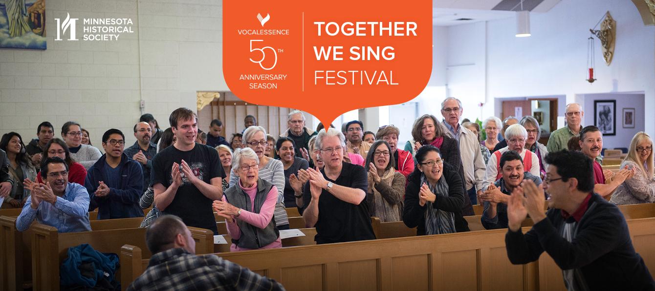 Hero-Together We Sing Festival 2019