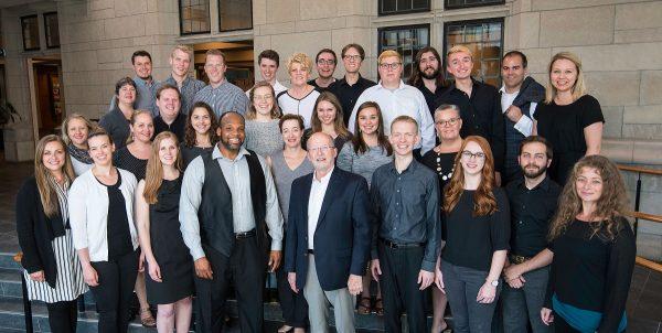 Banner-VE Ensemble Singers