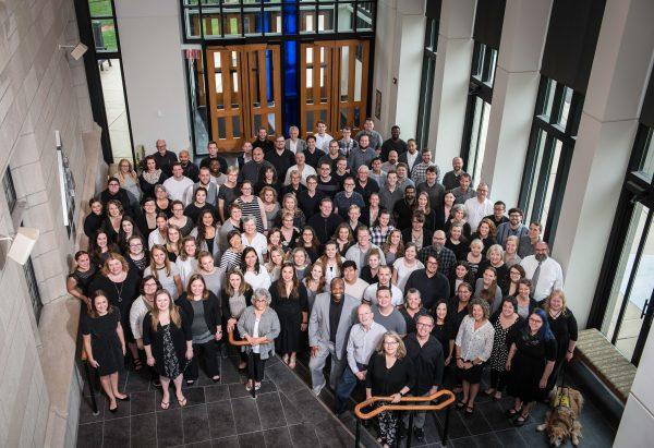VocalEssence Chorus 2019-2020