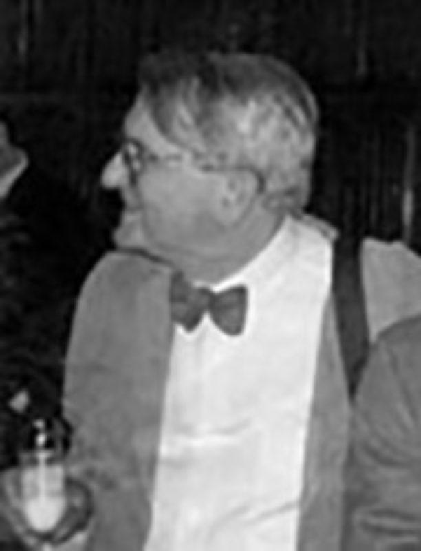 Ian Kellam