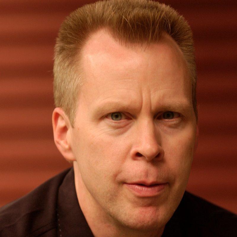 Steve Heitzeg