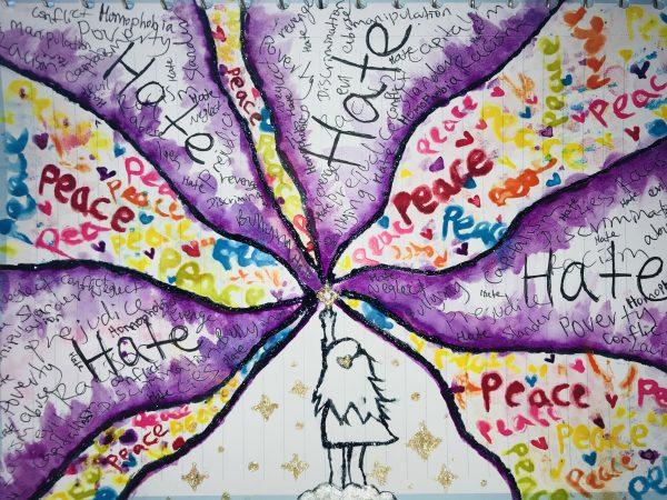 I Am the Peace