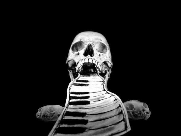 A Spot Of Musik Death