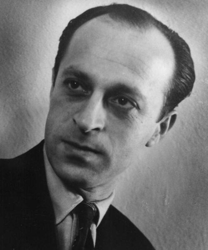 Jean Berger
