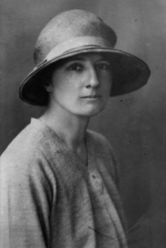 Ina Boyle