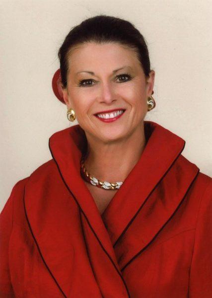 Barbara Burwell