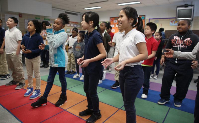 WITNESS School Workshop