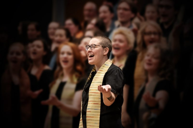 VocalEssence Chorus & Ensemble Singers Series