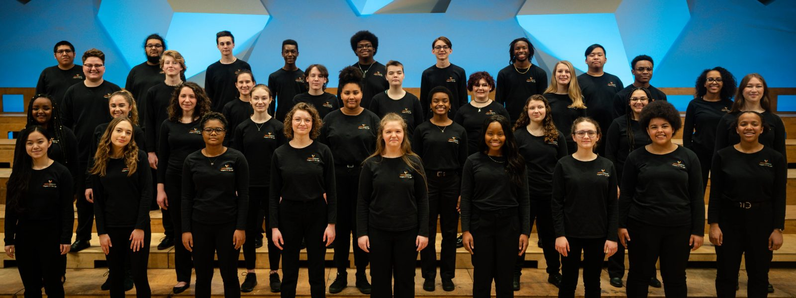 VocalEssence Singers Of This Age
