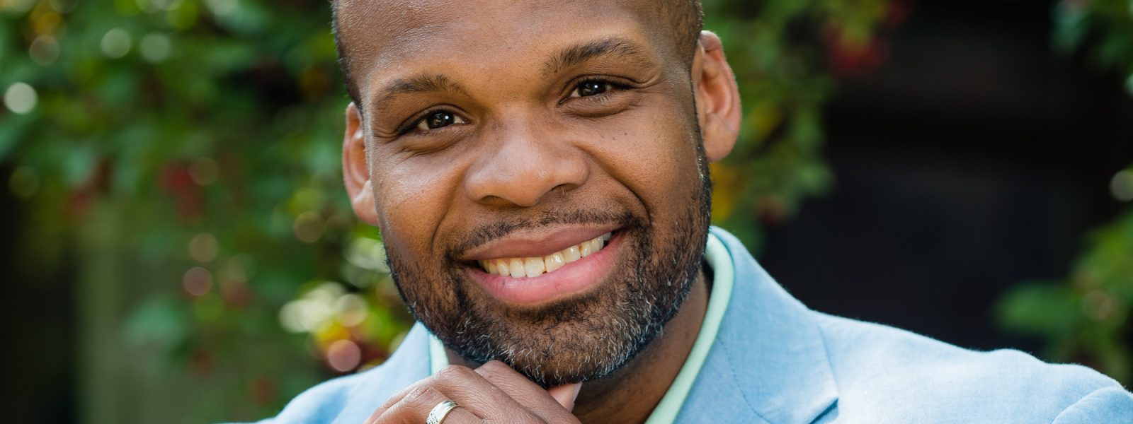 28 Days of Black Excellence with G. Phillip Shoultz, III
