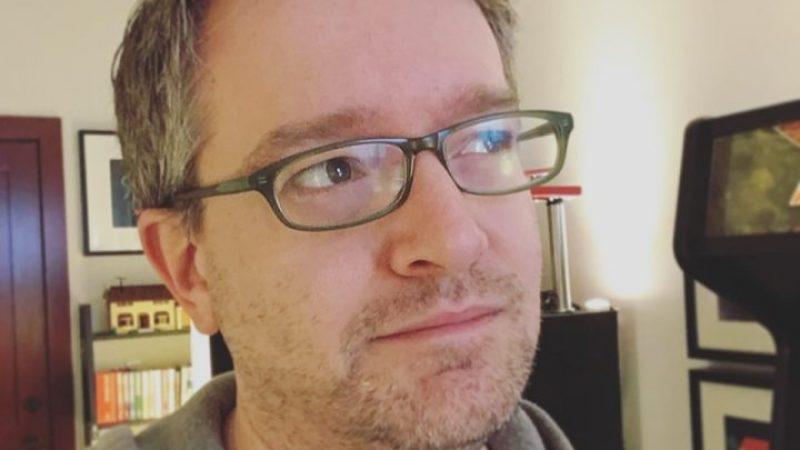 Scott Anderson, Room34 Creative Services