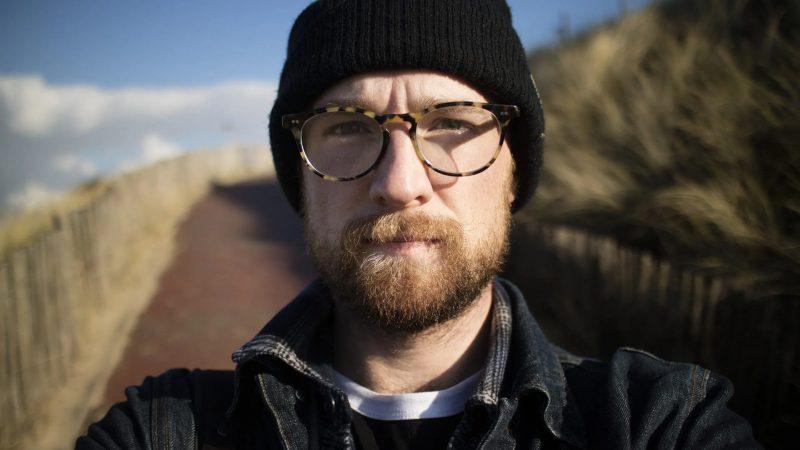 Stephen Maturen, Photographer