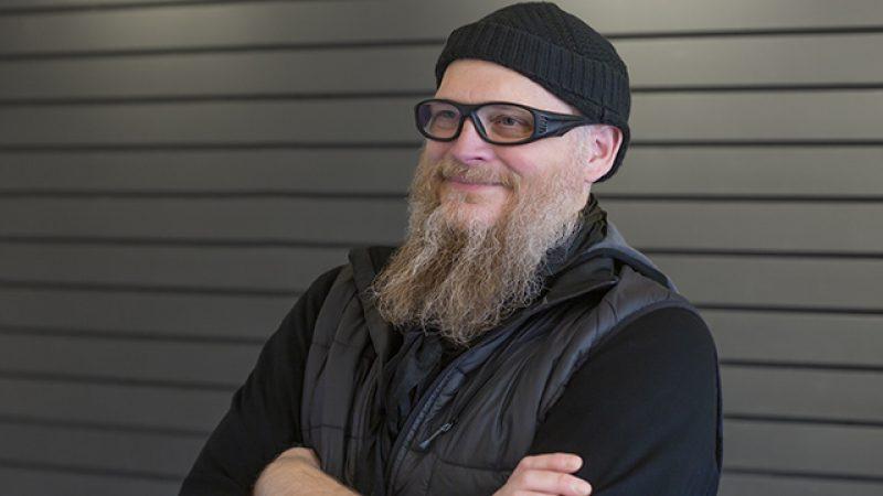 Jeff Johnson, Replace Design