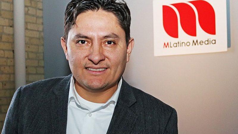 Gustavo Mancilla, MLatino Media