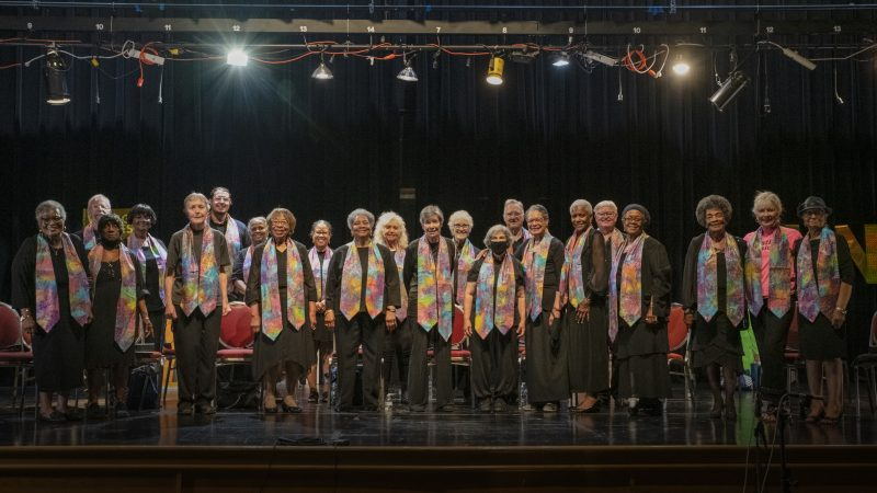 VocalEssence Vintage Voices-In Concert