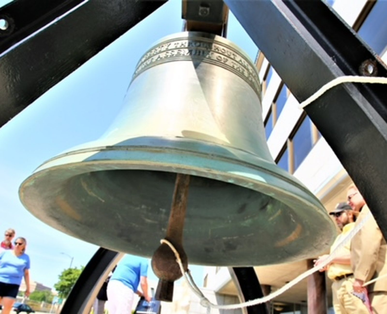 Minnesota Liberty Bell