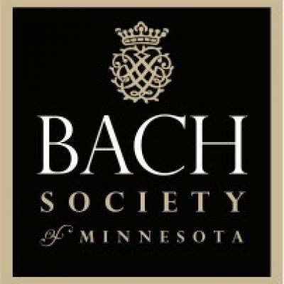 Bach Society of Minnesota Logo